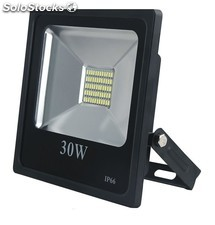 foco proyector led exterior 30w smd ip67