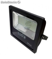 Foco proyector led exterior smd 150w ip67 6000k blanco frio