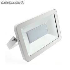 Foco Proyector Led Philips Tablet SMD3030, 50W, Blanco cálido