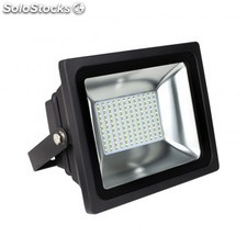 Foco proyector led smd 50w 120lm/w