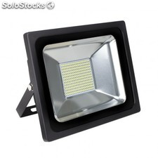 Foco proyector led smd 80w 135lm/w he pro