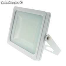 Foco proyector led smd SuperSlim 30W