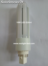 focos led G24-4 led pl light G24 led corn light