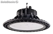 focos led highbay industrial UFO 120W High Bay