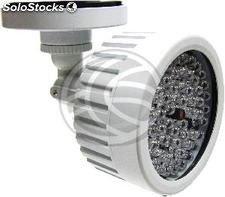 Focus Night Vision ir 48 led outside 50m (CV51)