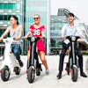 Folding bicyclette electric scooter bep-02