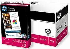 Folios Hp Printing A4 80gr - Papel A4 hp Printing 80gr. 200 paquetes