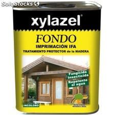 Fondo Imprim. Mad 750 Ml Inc. Xylazel