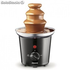 Fondue Coc Elec 32W Chocolate Princess