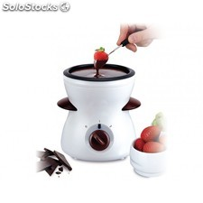 Fondue electrica chocolate