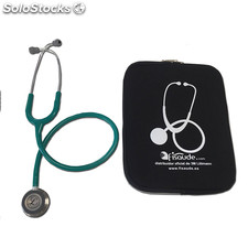 Fonendoscopio Littmann Cardiology Iv Colores Disponibles Regalo