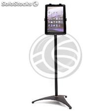 Foot stand for universal iPad and Android tablet (OS34)