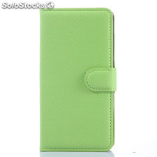 For Xiaomi Mi 4 /Mi4 PU litchi Leather Case Cover (9 colors)