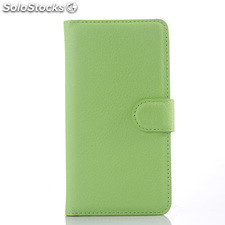 For Xiaomi Mi 4i /Mi 4i PU litchi Leather Case Cover (9 colors)