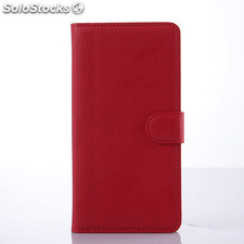 For Xiaomi Mi Note /Mi note PU litchi Leather Case Cover (8 colors)