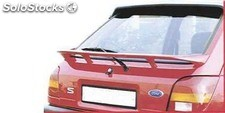 FORD FIESTA SPOILER 90 INF . LUCE