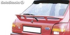 FORD FIESTA SPOILER 90 INF . NO LUCE