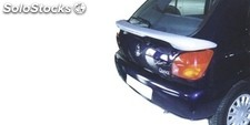 FORD FIESTA SPOILER 95 INF . LUCE