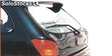 FORD FIESTA SPOILER 95 SUP . LUCE