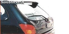 FORD FIESTA SPOILER 95 SUP . NO LUCE