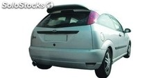 FORD FOCUS WING 2V . NO RACING LUCE