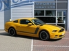 Ford Mustang Boss 302 --- 2013 --