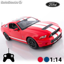 Ford Shelby GT500 ferngesteuertes Auto