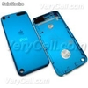 fornecer atacadista ipod touch 2/3/4/5 complete lcd with digitizer,back cover - Foto 2