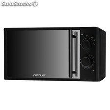 Forno a Microonde All Black