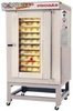 Forno Turbo a Gás Intelligent Plus Modelo PRP-2010
