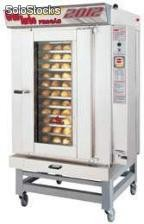 Forno Turbo a Gás Intelligent Plus Modelo PRP AUT-2012