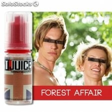 Forrest Affair de T-Juice