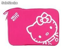 forro Hello Kitty para iPad 10""