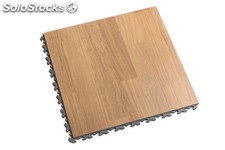 "Fortelock home decor 2110 ""wood medium"""
