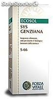 Forza Vitale SYS Gentian 50ml
