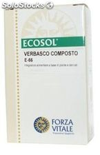 Forza Vitale Verbasco Compost 10ml
