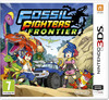 Fossil fighters frontier/3DS