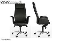 Fotele biurowe Executive classic chair line NEW AIRLINE