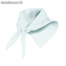 Foulard Unisexe blanc accesories collection