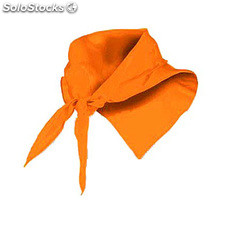 Foulard Unisexe orange accesories collection