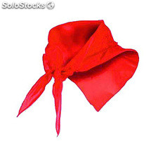 Foulard Unisexe rouge accesories collection