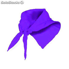 Foulard Unisexe violet accesories collection