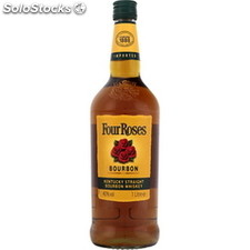 Four roses bourb.kentuck.40D1L
