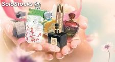 Fragrance trading of genuine & well-known brands