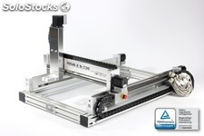 Fraiseuse cnc High Z