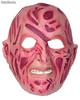 Freddy latex mask