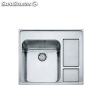 Fregadero Inox Franke Largos Workcenter LAX-210-W-36