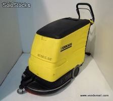 Fregadora Karcher Bd 530 XL Bat