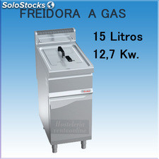 Freidora a gas movilfrit FG15