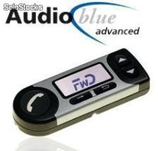Freisprechanlage - Funkwerk Dabendorf Audio Blue advanced